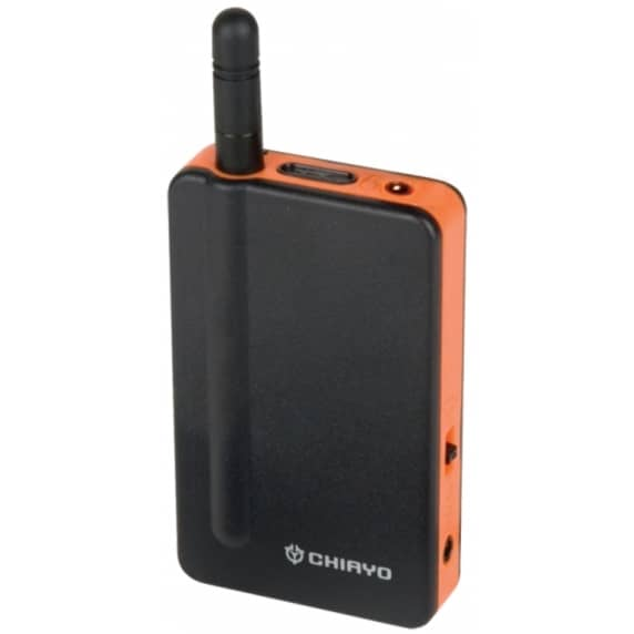 CHIAYO Venture 2.4GHz Wireless Tour Guide Transmitter