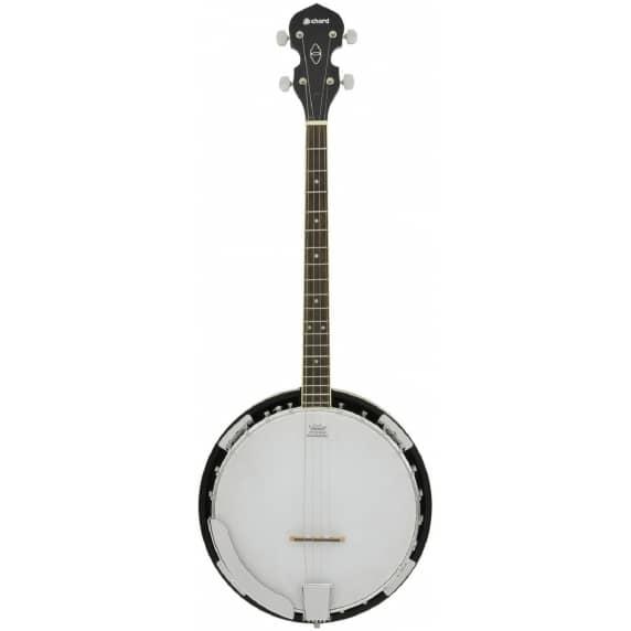 Chord 4 String Tenor Banjo Chord From Inta Audio Uk