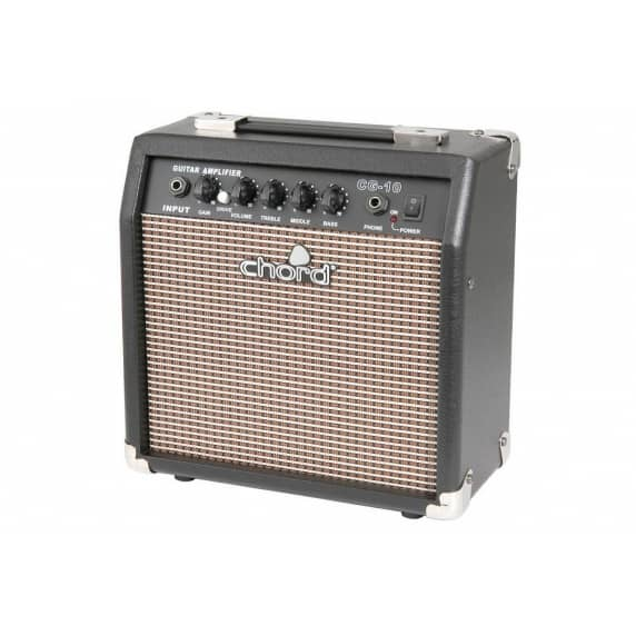 Chord CG-10 Series 10 Watt Guitar Amplifier