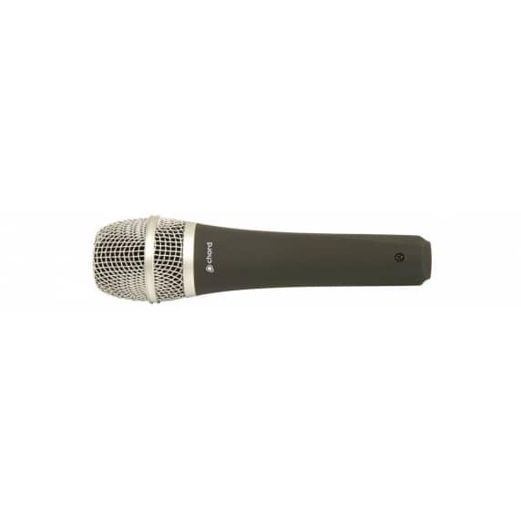Chord CM05 Professional Vocal Condenser Microphone
