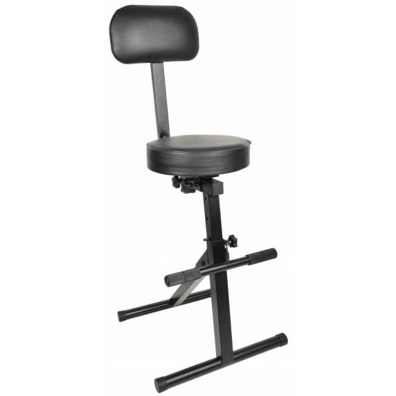 Chord Musician Seat for Guitarists & Keyboard Players