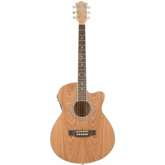 Chord N5PA Native Series Electro-acoustic Guitar