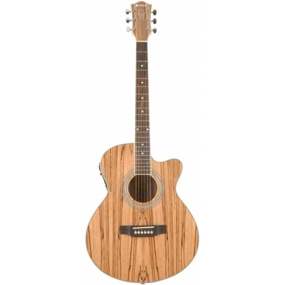 Chord N5Z Native Series Electro-acoustic Guitar