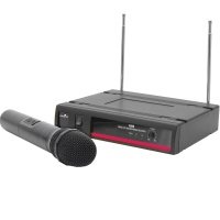 Chord UH1 Handheld  Microphone UHF Wireless System 863.1MHz