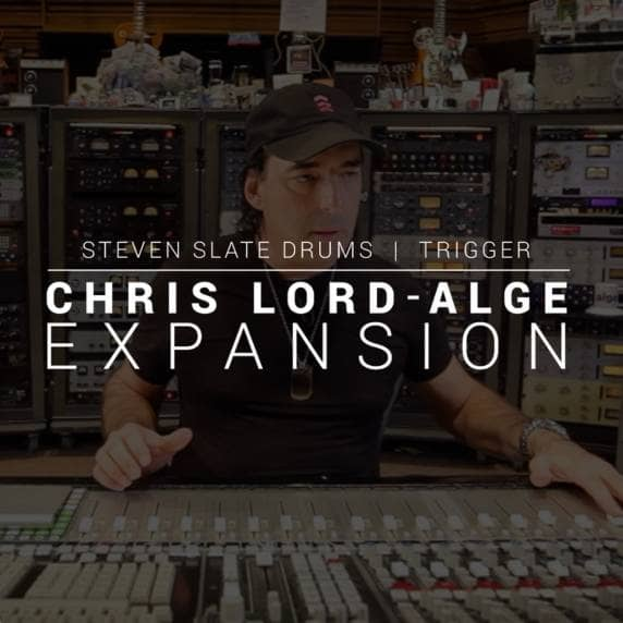 Chris Lord-Alge Expansion For TRIGGER 2 (Serial Download)
