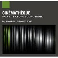 Applied Acoustic Systems Cinematheque Sound Bank (Serial Download)