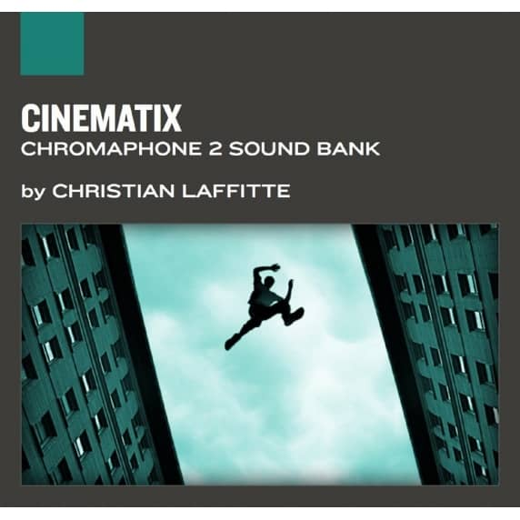 Cinematix Sound Bank (Serial Download)