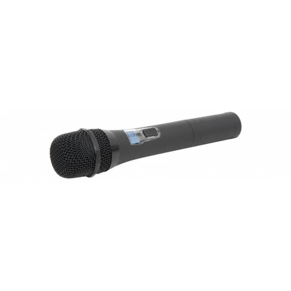 Citronic 16 Channel UHF Handheld Microphone Transmitter