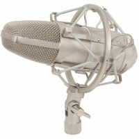 Chord Citronic CCM1 Studio Condenser Mic and Shockmount (B STOCK)