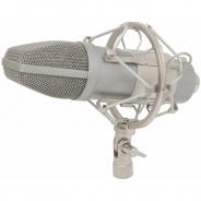 Citronic CCU1 USB Studio Condenser Microphone