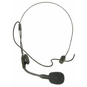 citronic headset microphone for beltpacks. Black Bedroom Furniture Sets. Home Design Ideas