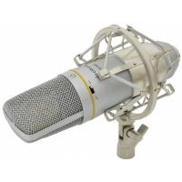 Citronic SCM2 Studio Condenser Microphone - B STOCK