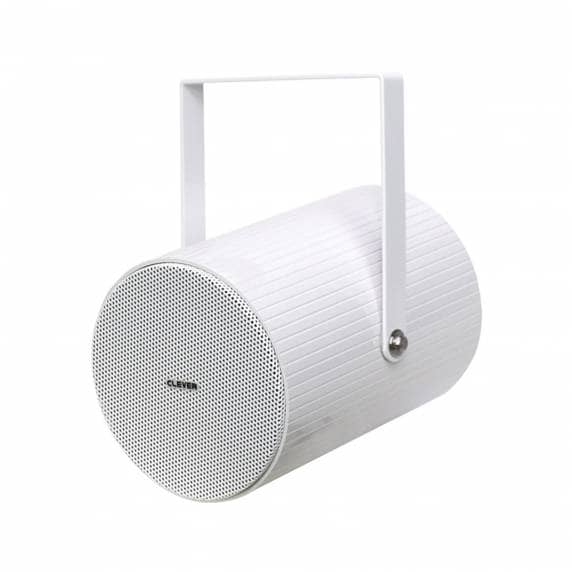Clever Acoustics PS 620T 100V 20W Double Ended Projector Speaker