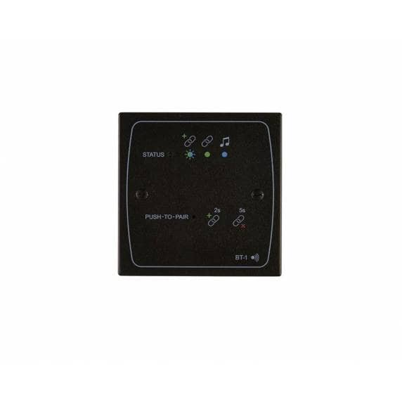 Cloud BT-1FB Bluetooth Wireless Wall-Mounting Audio Module (Black)