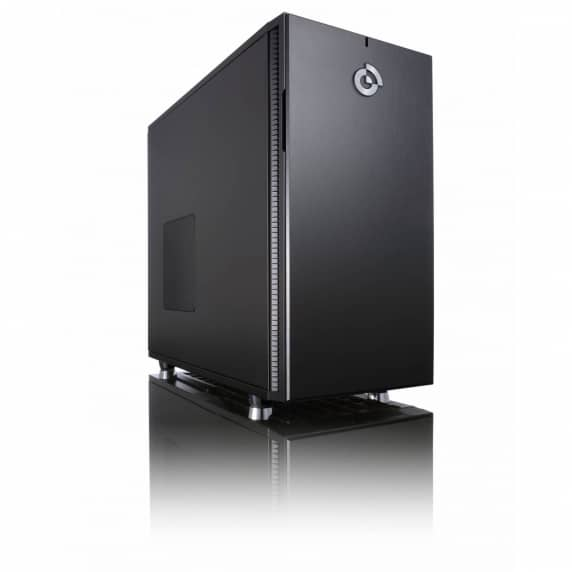 Core X Ultimate - Music PC
