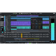 Cubase Pro 11 Competitive Crossgrade (Boxed)
