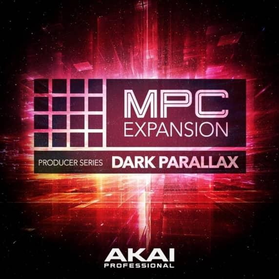 Dark Parallax – Expansion for AKAI MPC (Serial Download)