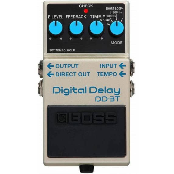 DD-3T Digital Delay