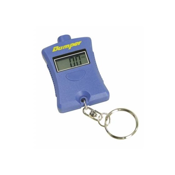 Digital Tyre Pressure Gauge - Compact Pocket sized