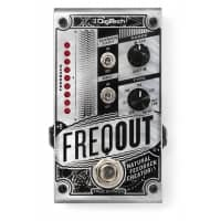 DigiTech FreqOut - Natural Feedback Creator Pedal - DUE IN MAY 2017