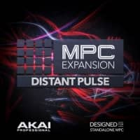 Distant Pulse - Expansion For Akai MPC (Serial Download)