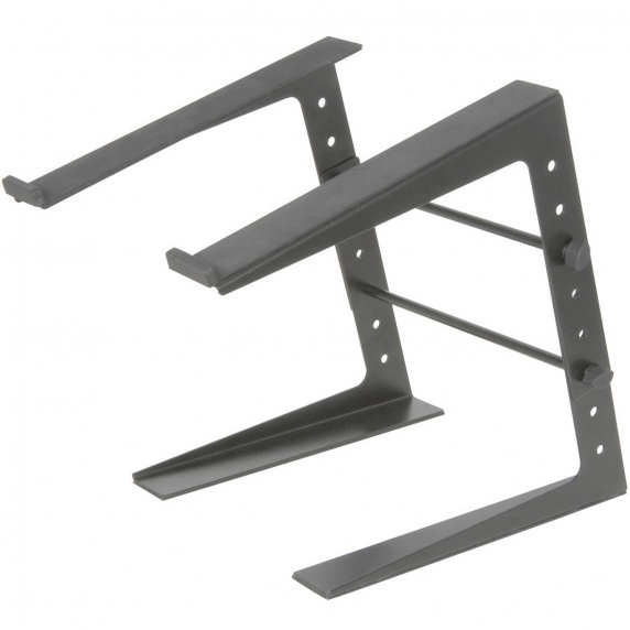 DJ Laptop Stand - DJ, PA & Disco 5x Height Adjustable