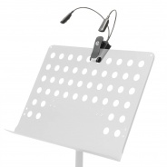 Dual LED Mighty Bright Light for Music Sheet Stands/Reading Lamp (SLED2PRO)