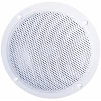E-Audio B300A Bathroom & Kitchen Ceiling Speakers, 60W (Pair)