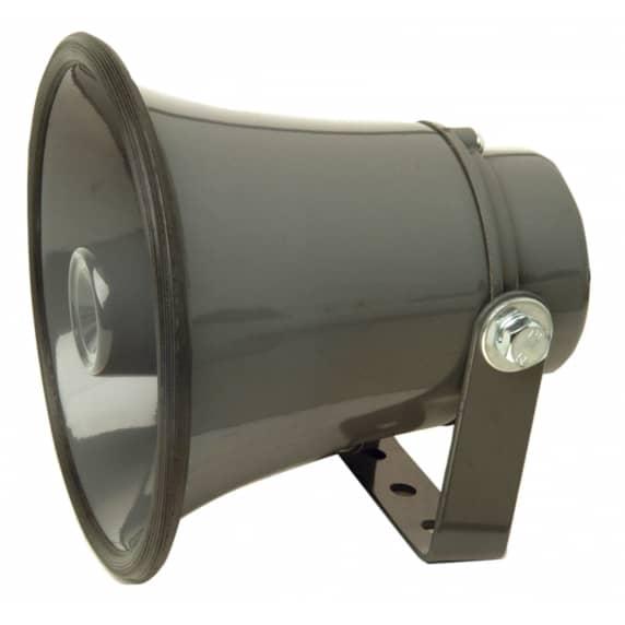 Eagle 25W Low Impedance Weatherproof Horn Speaker
