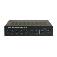 Eagle P648WL 5 Channel - 100V / 240W Mixer Amplifier - B Stock