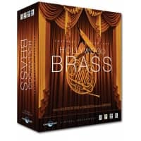 Eastwest Hollywood Brass SILVER (Serial Download)