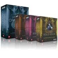 Eastwest Hollywood Orchestra + Solo Instruments GOLD Bundle (Serial Download)