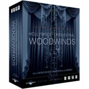 Eastwest Hollywood Orchestral Woodwinds SILVER (Serial Download)