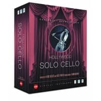 Eastwest Hollywood Solo Cello GOLD (Serial Download)