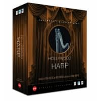 Eastwest Hollywood Solo Harp GOLD (Serial Download)