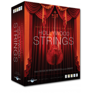 Eastwest Hollywood Strings SILVER (Serial Download)