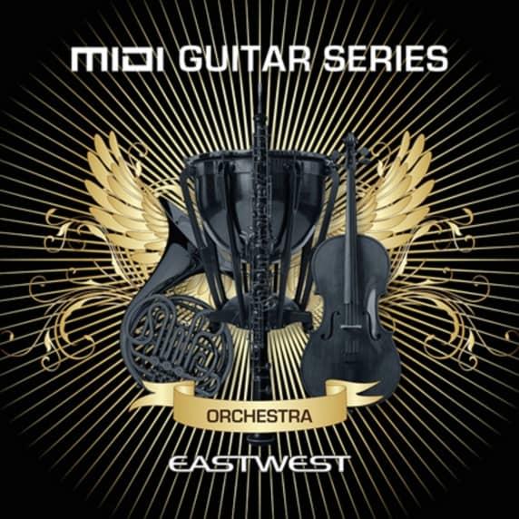 Eastwest MIDI Guitar Series Vol 1 - Orchestra (Serial Download)