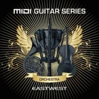 Eastwest MIDI Guitar Series Vol 1 - Orchestra (Serial Download)
