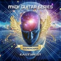 Eastwest MIDI Guitar Series Vol 3 - Soundscapes (Serial Download)