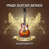 Eastwest MIDI Guitar Series Vol 4 - Guitar and Bass (Serial Download)