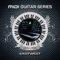 Eastwest MIDI Guitar Series Vol 5 - Keyboards and Percussion (Serial Download)