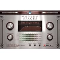 Eastwest Spaces - Convolution Reverb (Serial Download)