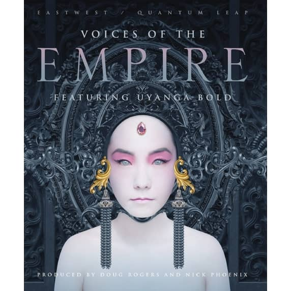 EastWest Voices Of The Empire (Serial Download)