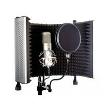 Editors Keys Portable Vocal Booth Pro 2 - B STOCK
