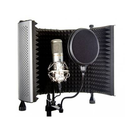editors keys portable vocal booth pro 2 editors keys from inta audio uk. Black Bedroom Furniture Sets. Home Design Ideas