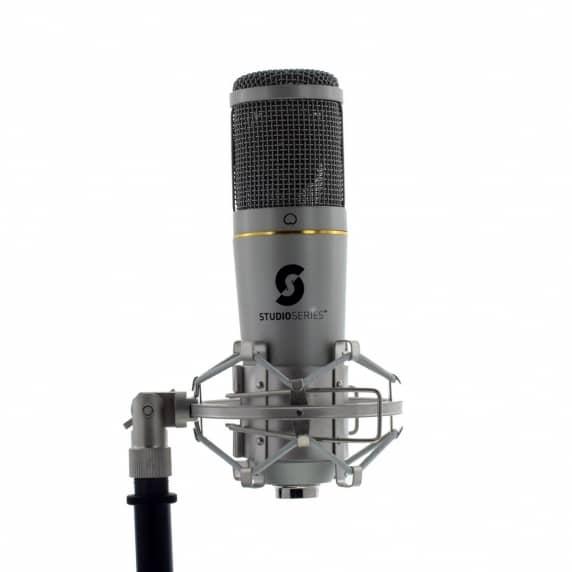 Editors Keys SL150 XLR Condenser Microphone