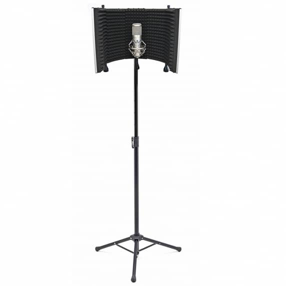 Editors Keys VB stand for Pro2 Vocal Booth