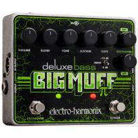 Electro-Harmonix Deluxe Bass Big Muff Pi - B Stock