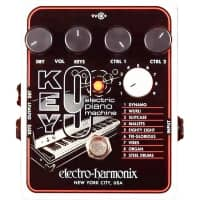 Electro-Harmonix Key9 Keyboard Emulator Guitar Pedal
