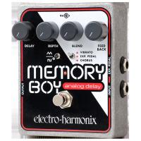 Electro-Harmonix Memory Boy Guitar Pedal